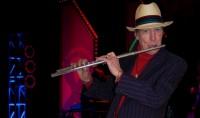 Tim on Flute